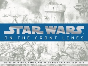 <em>Star Wars: On the Front Lines</em>