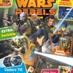 Star Wars Rebels Magazin #16 (16.03.2016)