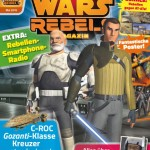 Star Wars Rebels Magazin #17 (13.04.2016)