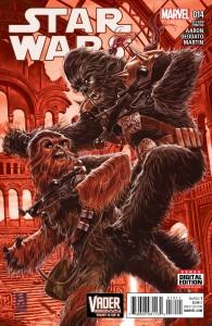 Star Wars #14 (2nd Printing) (17.02.2016)
