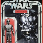 Star Wars #16 (Action Figure Variant Cover) (17.02.2016)