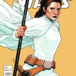 Star Wars #16 (Leinil Francis Yu Variant Cover) (17.02.2016)