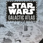 Galactic Atlas (19.09.2016)
