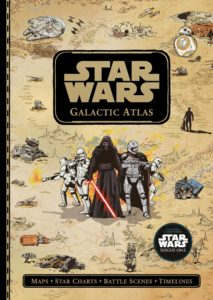 Galactic Atlas (03.11.2016)