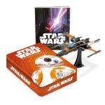 Star Wars: The Force Awakens Gift Tin (September 2016)