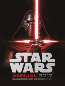 Star Wars Annual 2017 (20.10.2016)