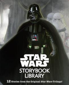 Star Wars: Storybook Library (13.07.2016)