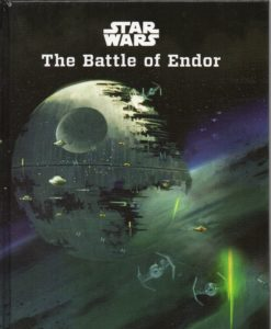 The Battle of Endor (978-1-4847-8670-3)