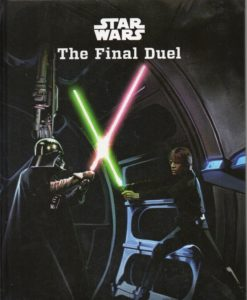 The Final Duel (978-1-4847-8701-4)