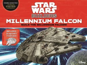 Star Wars Builders: Millennium Falcon (20.12.2016)