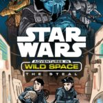 Adventures in Wild Space 3: The Steal (30.06.2016)