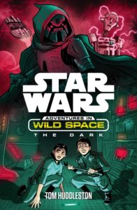 Adventures in Wild Space 4: The Dark (30.06.2016)