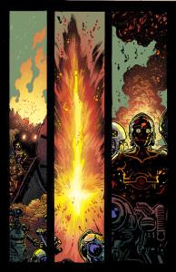 C-3PO #1 - Vorschauseite 1