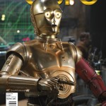 C-3PO #1 (Movie Variant Cover) (13.04.2016)