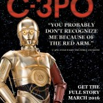 C-3PO #1 Teaser