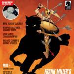 Dark Horse Presents #1 (Frank Miller Cover) (20.04.2011)