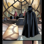 Darth Vader #16 - Vorschauseite 3