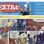 Dark Horse Extra #22 (05.04.2000)