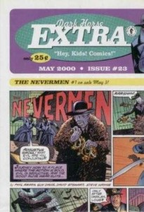 Dark Horse Extra #23 (03.05.2000)