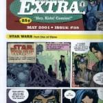 Dark Horse Extra #35 (02.05.2001)