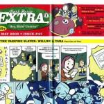 Dark Horse Extra #47 (08.05.2002)