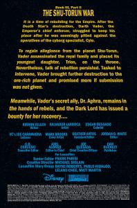 Darth Vader #17 - Vorschauseite 1
