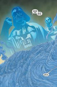 Darth Vader #17 - Vorschauseite 2