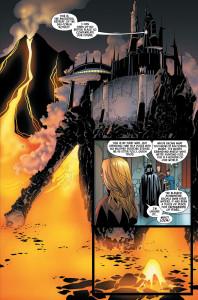 Darth Vader #17 - Vorschauseite 4