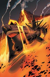 Darth Vader #17 - Vorschauseite 5