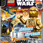 LEGO Star Wars Magazin #9 (20.02.2016)