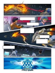Star Wars Rebels #15 - Vorschauseite 3
