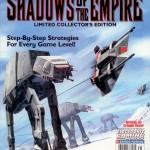 Shadows of the Empire Limited Collector's Edition (Dezember 1996)