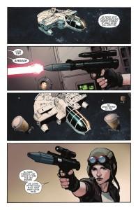 Star Wars #16 - Vorschauseite 3