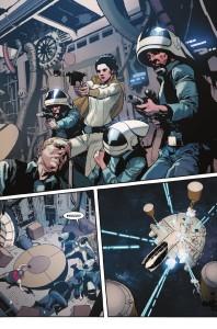 Star Wars #16 - Vorschauseite 5