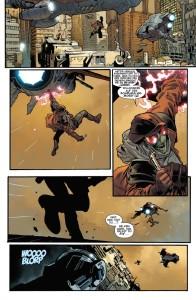 Star Wars #8 - Vorschauseite 2