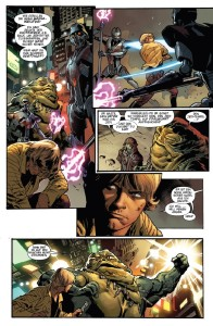 Star Wars #8 - Vorschauseite 7