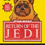 Return of the Jedi: The Original Topps Trading Card Series, Volume Three (16.08.2016)