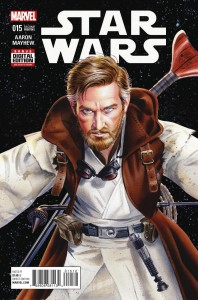 Star Wars #15 (2nd Printing) (09.03.2016)