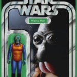 Star Wars #17 (Action Figure Variant Cover) (23.03.2016)