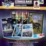 The Empire Strikes Back Micro Comic Collectors Packs (23.03.2016)