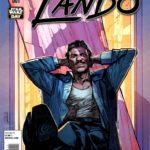 True Believers: Lando #1 (04.05.2016)
