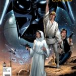 True Believers: Star Wars Covers #1 (04.05.2016)