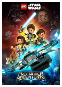 <em>LEGO Star Wars: The Freemaker Adventures</em>
