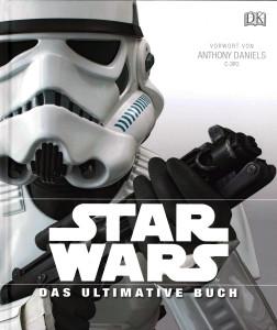 Star Wars - Das ultimative Buch