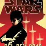 Star Wars 2016 Del Rey Sampler (11.04.2016)