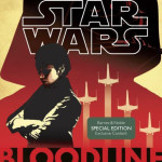 Bloodline (Barnes & Noble Exclusive Edition) (03.05.2016)