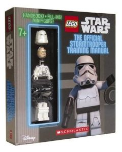 LEGO Star Wars: The Official Stormtrooper Training Manual (27.12.2016)