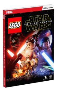 LEGO Star Wars: The Force Awakens - Prima Official Guide (28.06.2016)