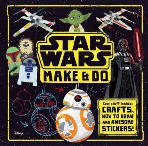 Star Wars: Make and Do (09.03.2017)