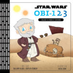 Obi-1,2,3: A Book of Numbers (14.02.2017)